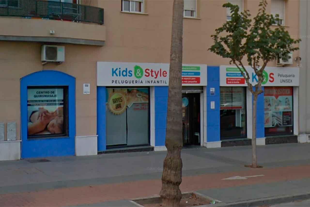 Kids & Style Dos Hermanas - Rincones